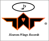 Heaven-Wings Logo